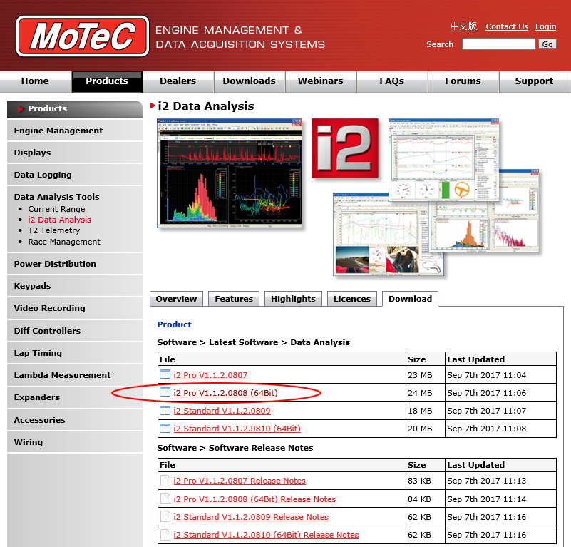 MoTeC i2 Pro Data Analysis (Telemetry Analysis)